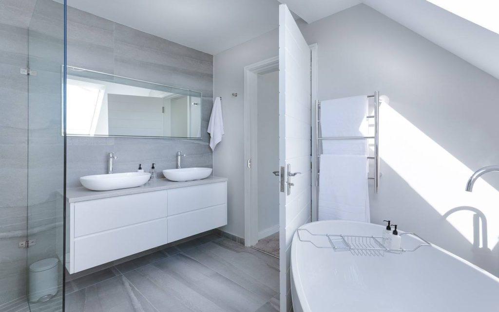 Fürdőszobai kiegészítők