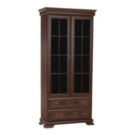 vitrines szekrény KRW 2