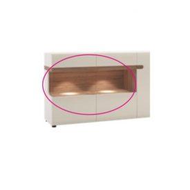 2-pontos LED világítás