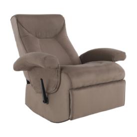 Mechanikusan állítható pihenő fotel