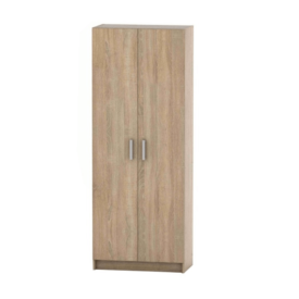 3-ajtós szekrény