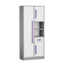 Kombinált szekrény