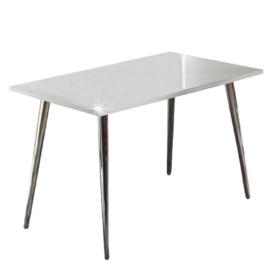 Étkezőasztal 120x70