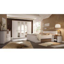 Hálószoba bútor készlet (ágy