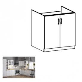 alsó mosogatószekrény D80Z