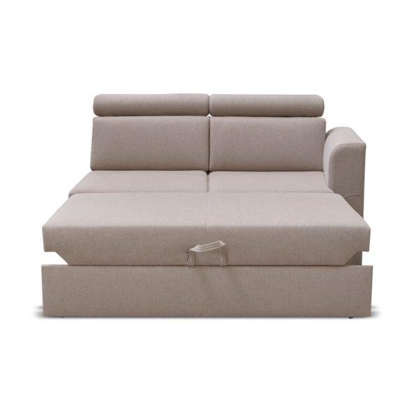 Tárolási terület 2 1B ZF rendelésre  luxus ülőgarnitúrához