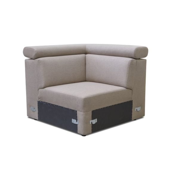 Sarokrész megrendelésre luxus ülőgarnitúrához