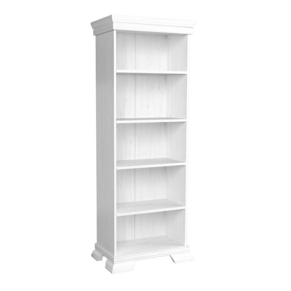 Nyitott könyvespolc KR1