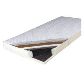 Kétoldalas rugós matrac