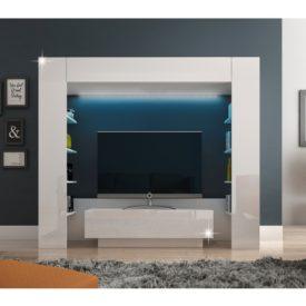 Luxus TV és médiafal
