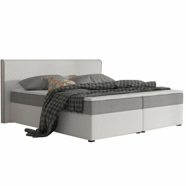 Kényelmes dupla ágy