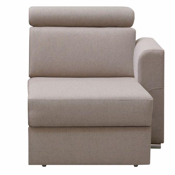Tárolási terület OTT 1B ZP rendelésre luxus ülőgarnitúrához