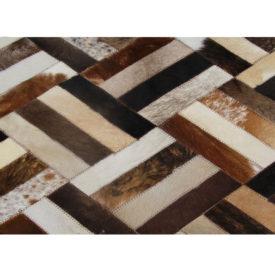 Luxus bőrszőnyeg