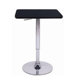 Magasság állítható bárasztal