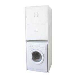 mély szekrény a mosógép fölé
