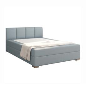 Boxpring ágy 120x200