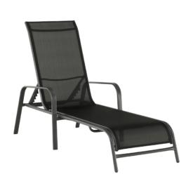 Állítható kerti szék