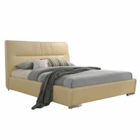 Ágy lemezes ágyráccsal