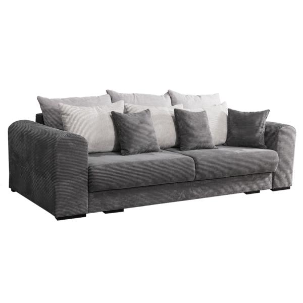 Extra tágas kanapé