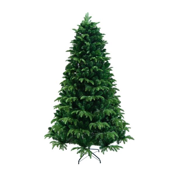 Full 3D karácsonyfa fényekkel