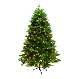 Jó minőségű FULL 3D karácsonyfa fényekkel