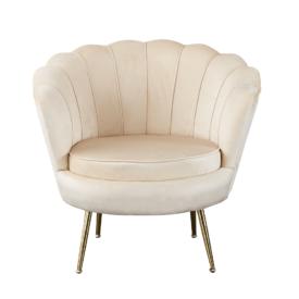 Fotel Art-deco stílusban