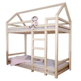 Elemetes ágy