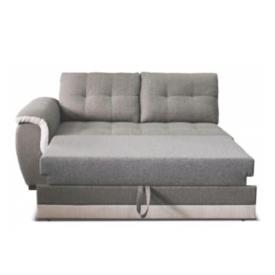 2-személyes kanapé nyitható funkcióval