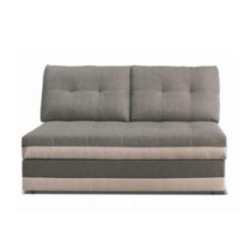 2-személyes kanapé rakodótérrel