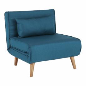 Felbomlottható fotel