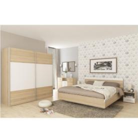 Hálószoba garnitúra (ágy 180x200 cm)