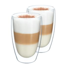 Thermo latte pohár