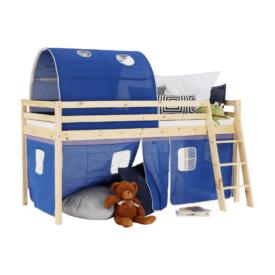 Magasított ágy