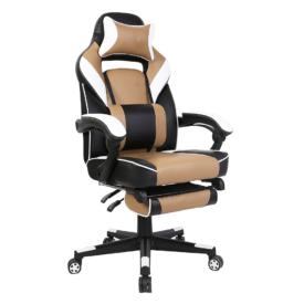 Irodai/gamer fotel