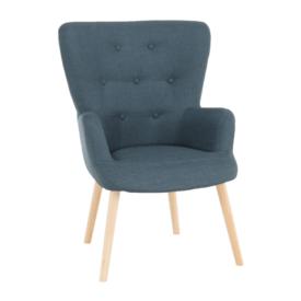 Elegáns fotel