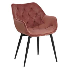 Dizájnos fotel