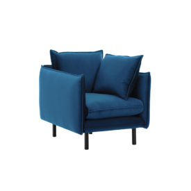 Luxus fotel