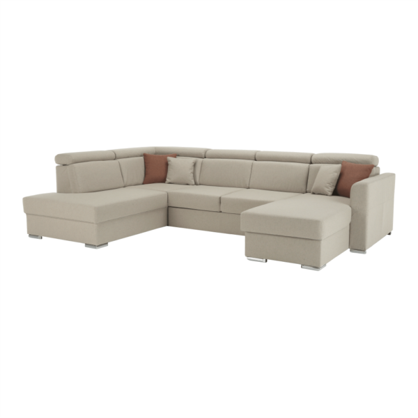 Luxus kivitelű ülőgarnitúra