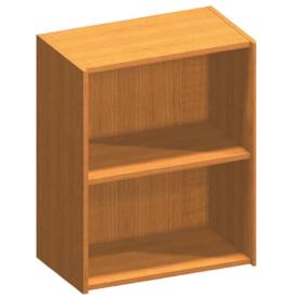 Alacsony polcos szekrény