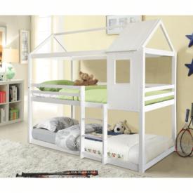 Montessori emeleteságy