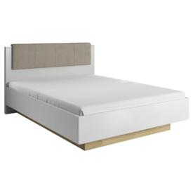 Ágy ágyneműtartóval