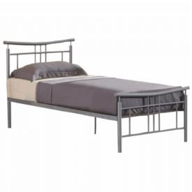 ágy ágyráccsal
