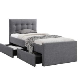 Modern ágy