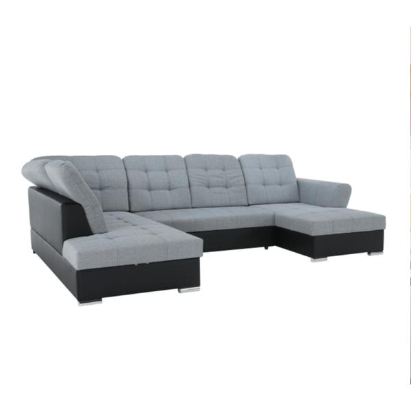U alakú ülőgarnitúra