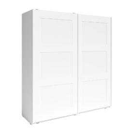 2- ajtós szekrény