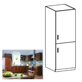 Hűtő beépítő szekrény D60ZL