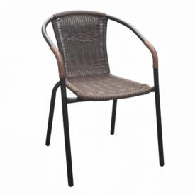 Egymásba rakható szék