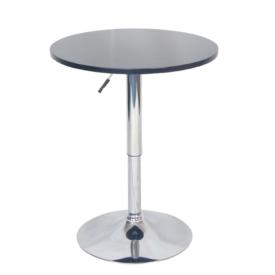 Bárasztal magassága állítható
