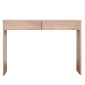 Modern fésülködő asztal