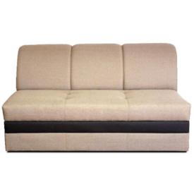 Kinyitható 3-személyes kanapé